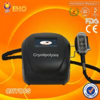 China CRYO6S fat burner cryotherapy beauty machine for sale wholesale