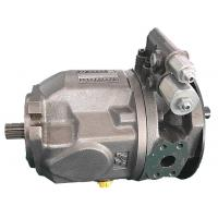 Low Noise Axial Piston Hydraulic Pump