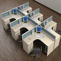 China Assemble Office Furniture Partitions For Conference Room Environmental Protection wholesale