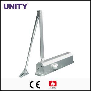 China Power Size EN2 to EN5 Overhead Door Closer for Fire Door EN1634 Fire Tested EN1154 and CE Mark wholesale