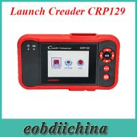 Buy cheap LAUNCH Creader CRP129 Professional Auto Code Reader Scanner OBD2 from wholesalers