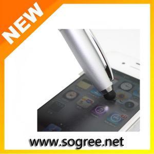 Buy cheap Newest Pen USB/Stylus in 1 Pen USB /Pen USB Flash Drive from wholesalers