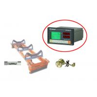China Small Supmeter Weighing Indicator With LED And LCD Display , CE Certified wholesale