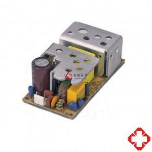 China UL/cUL 60601-1, CB IEC60601-1-2, FCC, Ce Listed 65 Watt Max Desktop Medical Power Supply Transformer wholesale