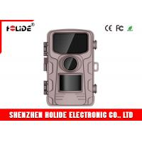 China 12MP Auto IR Filter PIR 90 Degree lens Infrared Hunting Camera built in 850NM Infrared LEDs on sale