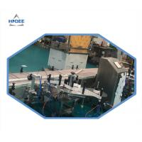 China 2KW 50 / 60HZ Automatic Labeling Machine For Plane Surface Paging Labeling wholesale