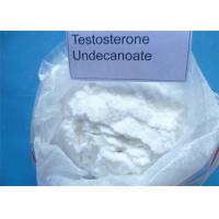 China Safe  Muscle Building Steroids Hormone Powder Testosterone Undecanoate Powder Test U Andriol wholesale