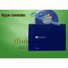China DVD Pack Windows Server 2016 Standard Key Sticker Oem Pack Online Activation wholesale