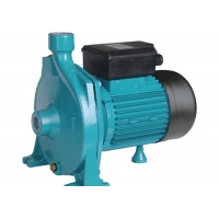 China PPO Brass Impeller 0.5HP 0.37KW Centrifugal Water Pump wholesale