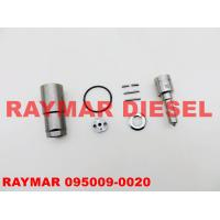 Buy cheap 095009-0020 Injector Overhaul Kit Denso Diesel Parts from wholesalers