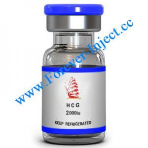 China HCG, Peptide : 2000IU Forever-Inject.cc wholesale