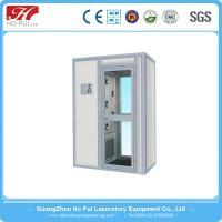 China Industrial Air Shower Clean Room Professional With LED Display wholesale