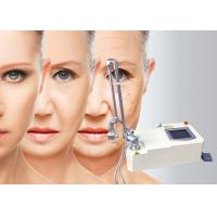 China Safety CO2 Acne Scar Removal Machine , Carbon Dioxide Laser Resurfacing Machine wholesale