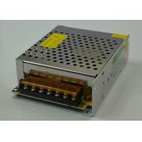 Quality Aluminum Silver Color LED Light Power Supply 100w 12V 8.3A Long Lifespan for sale