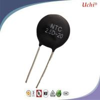 China Fast Response 10k Ohm Ntc Power Thermistor For Lamps / Ballasts wholesale