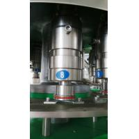 China 80BPM 500ml Automatic Water Filling Machine / Drinking Water bottling Plant wholesale
