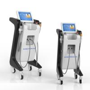 China face lifting wrinkle removal fractional rf micro needle photo rejuvenation beauty salon equipment wholesale