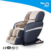 Buy cheap Popular 3D Zero Gravity Wholesale Body Massage Chair with App Control from wholesalers