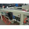 China Energy Efficient  Steel Texture 1.5 * 18 m Door Making Machines for Fiber Cement Door wholesale