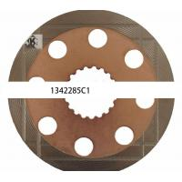 China copper based INTERNATIONAL 1342285C1, CASE A52253, A52393 friction disc wholesale