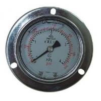 China LPG Manometer LPG Hose LPG Nozzle Holder With Stainles Steel Net wholesale