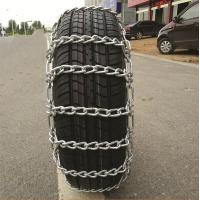 China Anti-skid, wear-resistant and affordable anti-skid chain wholesale