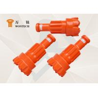 China Fine Ally Steel Borehole Drill Bit Water Conservancy Drilling Construction Drilling wholesale