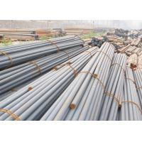 China hot sale alloy spring steel round bar SUP6 ASTM9620 55Si2Mn for small order wholesale