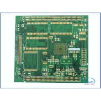 China High Density FR4 Reverse Engineering PCB Copper Board , ENIGPCB on sale