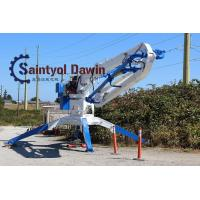 Buy cheap 13m Mini Distributing Machine for Construction Lifted by Tower Crane from wholesalers