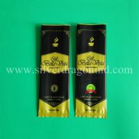 China Custom printed gusset coffee bags 250/350/450/500/1000g, professional manufacturer. wholesale