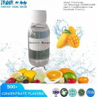China High Concentrate Flavor for E-Liquid Vape E-Juice From Xian Taima wholesale
