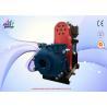 China 6 / 4 D - AH Hard Metal High Chrome Alloy Centrifugal Slurry Pump wholesale