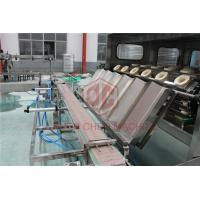 China 900BPH Automatic 5 Gallon Water Machine , Mineral Water Rinsing Filling Capping Machine wholesale