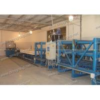 China Structural insulated panels insulating machine wholesale