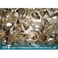 China Diameter 1200mm×600mm GB , ASTM , AISI Metal Investment Casting wholesale