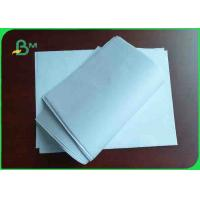 Quality Eco Friendily Plain Glossy Coated Paper / Offset Printing Paper for sale