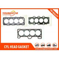 China Hyundai Accent G4EH Steel / Graphite Cylinder Head Gasket 22311 - 22360 wholesale