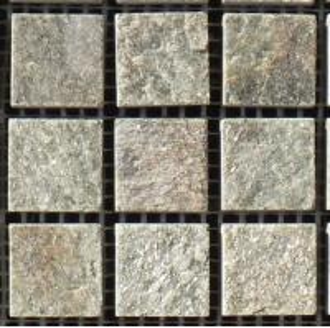 China green quartz floor tiles mosaic natural stone tile home depot or park wholesale