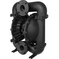 Buy cheap Industrial Chemical Diaphragm Pump , Durable Waste Oil Diaphragm Pump from wholesalers