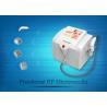 China Minimal Invasive fractional rf microneedle tips mesotherapy machine wholesale