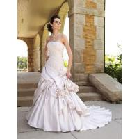 China Garden Bridal Gown wholesale