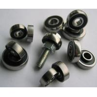 China Stainless Steel Outer Spherical Ball Bearing SB214 wholesale