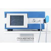China Extracorporeal Shockwave Therapy Machine For Plantar Fasciitis / Achilles Tendonitis wholesale