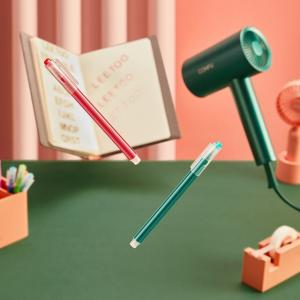 China Magic Thermo Sensitive Multi Colors Green Erasable Ink Pens wholesale