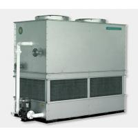 China Variable Frequency Control Industrial Water Chiller For Glass Manufacturing wholesale