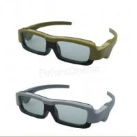 China Latest Products ! Active 3d Tv Shutter Glasses For Hisense/haier/prima on sale