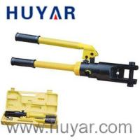 Hydraulic Crimping Tools (WXY-300A)