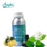 China Innovative Jasmine Fragrance Plant Essential Oil With 2 Years Shelf Life wholesale