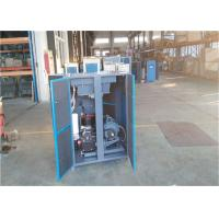 China 75kw Rotorcomp NK rotary screw air compressor  in TUV certificates, 5 years warranty wholesale